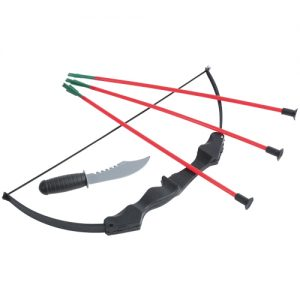 Ninja Bow and Arrow