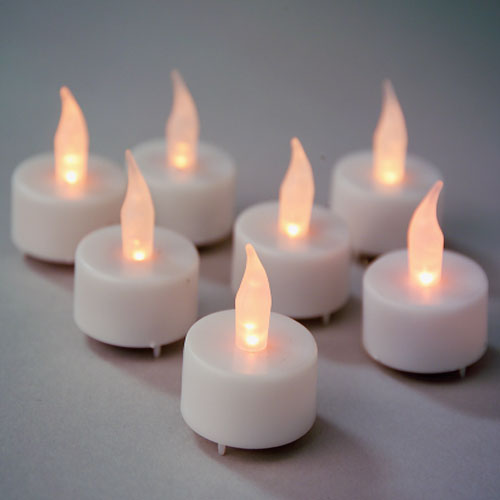 Tea Candle Lights Battery Operated