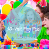 Play fun Party 10-play pass