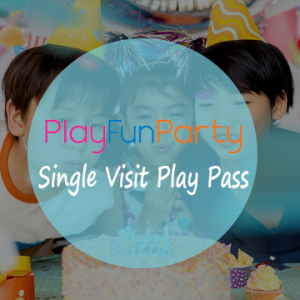 Single Visit Play Pass